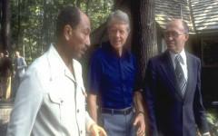 Кэмп-Дэвид: в чем Садат переиграл Бегина